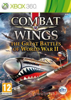 Combat Wings The Great Battles of WWII