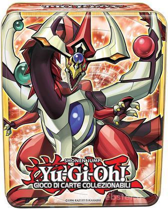 Yu-Gi-Oh! Mega Tin da Collezione 2015