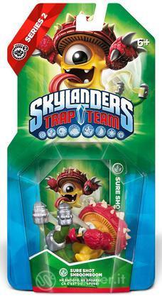 "Skylanders ""Sure Shot"" Shroomboom (TT)"