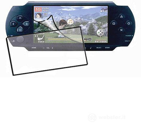 PSP Pellicola Protettiva Salva SchermoXT