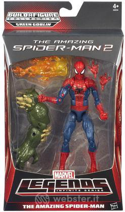 Figure Marvel Legends Amazing Spiderman