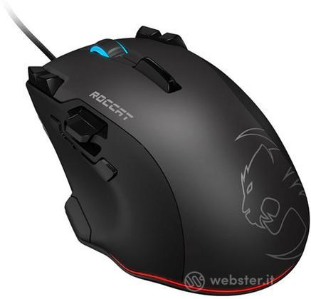 ROCCAT Gaming Mouse Tyon - Nero