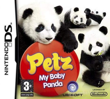 Petz: My Baby Panda