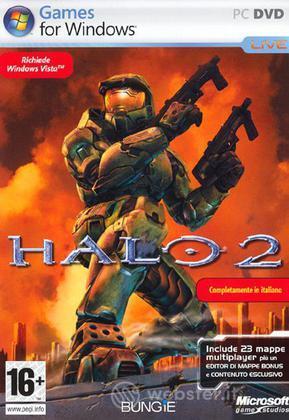 Halo 2 Edizione Windows Vista