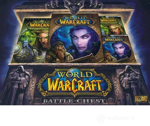 World Of Warcraft Battlechest