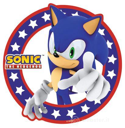 Mousepad Sonic The Hedgehog