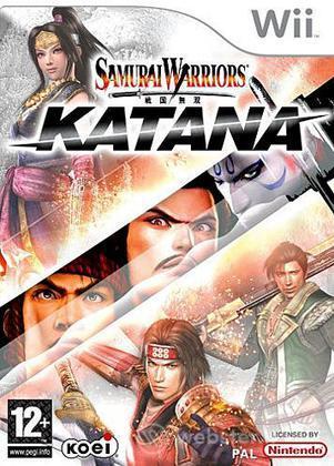 Samurai Warriors: Katana