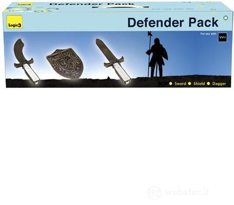 WII Defender Pack - LG3