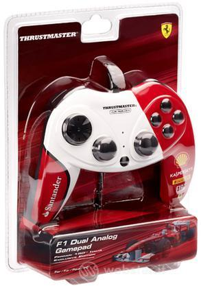 THR-Controller Dual Analog F150 IT Excl