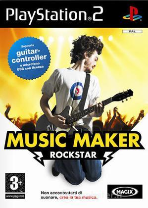 Music Maker Rock Star