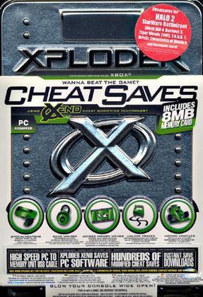 XB Xploder - DATEL