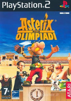 Asterix Alle Olimpiadi