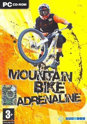 Mountain Bike Adrenalin
