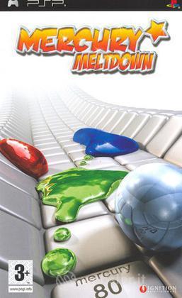 Mercury 2 Meltdown