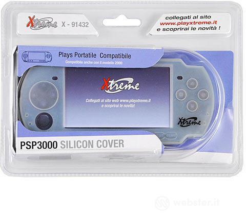 PSP Silicon Cover - XT