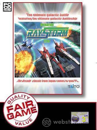 Raystorm - Fairgame