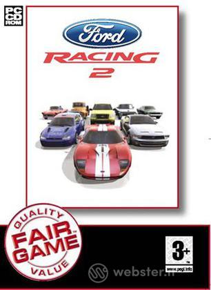 Ford Racing 2 - Fairgame