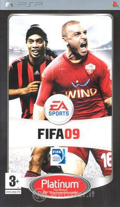 Fifa 09 PLT