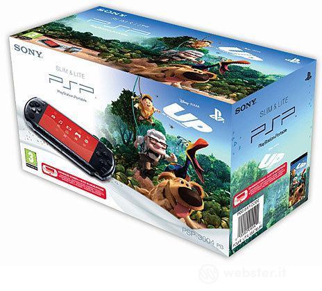 PSP 3004 + Up