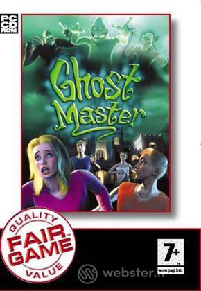 Ghost Master - Fairgame