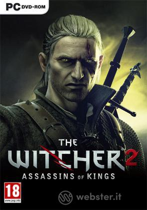 The Witcher 2 Premium edition