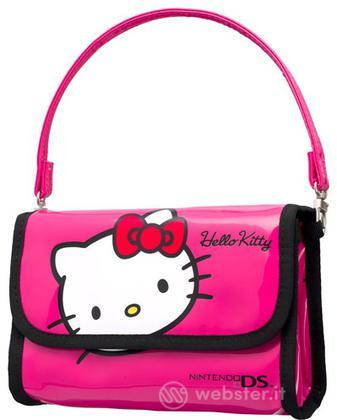 Borsa Hello Kitty con maniglia