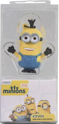 TRIBE USB Key Minions Kevin 8Gb