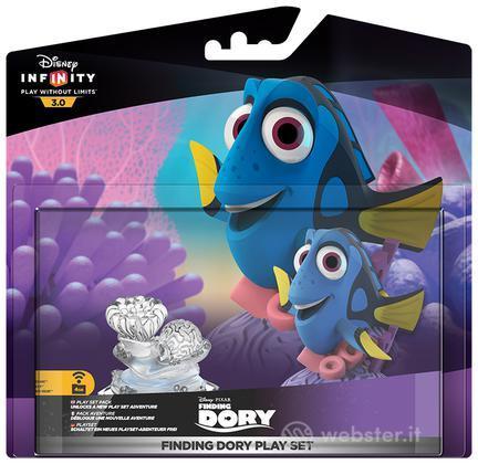Disney Infinity 3 PlaysetPack Nemo