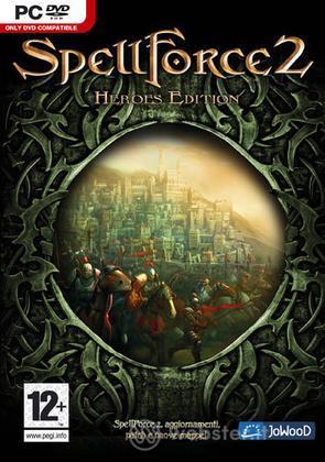 Spellforce 2 Hero's Edition