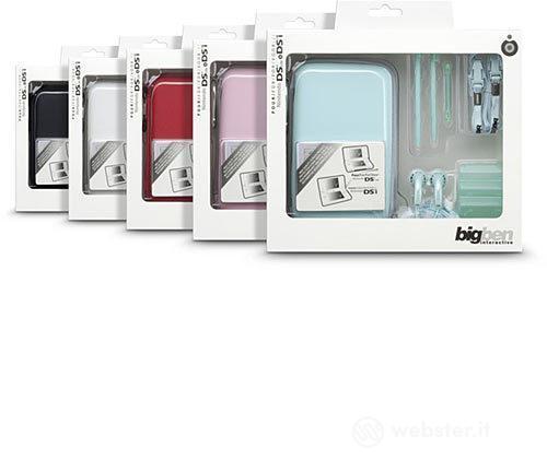 BB Kit Accessori Essential Dsi