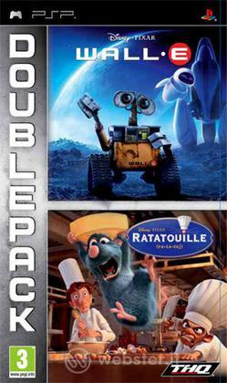 Ratatouille + Wall-E