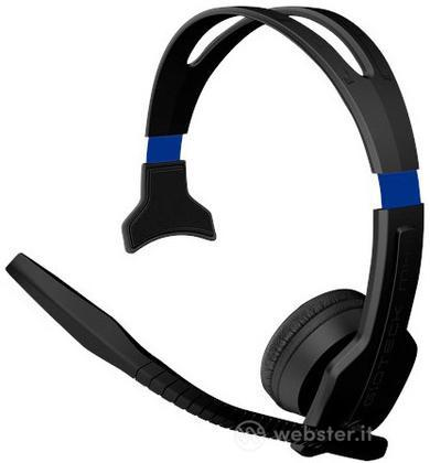 GIOTECK Cuffie Wired MH1 Inline PS4