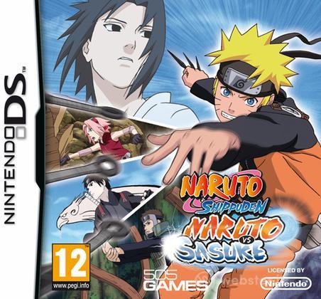 Naruto Shippuden Naruto Vs Sas
