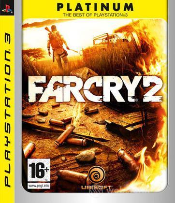 Far Cry 2 PLT