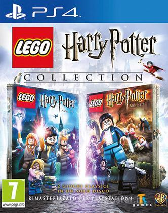 LEGO Harry Potter: Anni 1-7 Collection