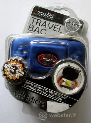 GBM Borsa Travel Bag  Atomic