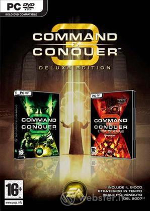 Command & Conquer 3 Deluxe