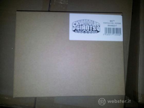 Skylanders Portale del Potere PS3/WII(G)