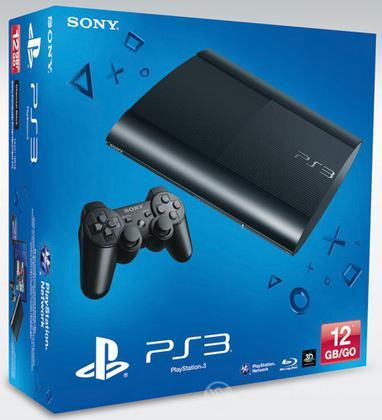 Playstation 3 12 Gb P Chassis