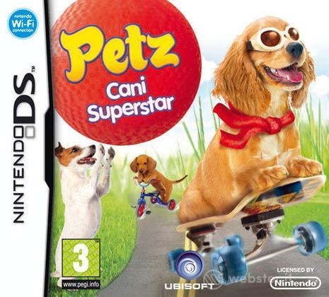 Petz - Cani Superstar