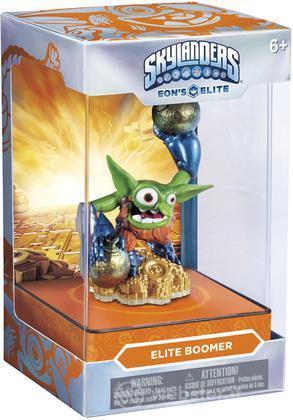 Skylanders Eon's Elite Boomer (SC)