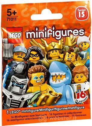 LEGO Personaggio da Collezione Serie 15