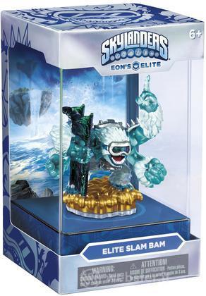 Skylanders Eon's Elite Slam Bam (SC)