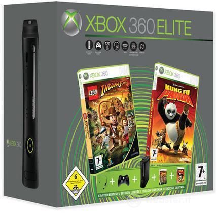 XBOX 360 Elite System Value Bundle