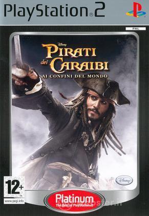 Pirati dei Caraibi 3 PLT