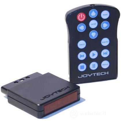 JOYTECH PSTWO - XS DVD Controller