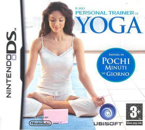 Il Mio Personal Trainer Di Yoga