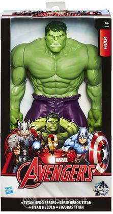 Figure Marvel Avengers Hulk 30 Cm