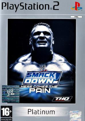 WWE Smackdown Here Comes the Pain [UE]