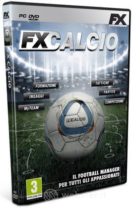 FX Calcio Premium